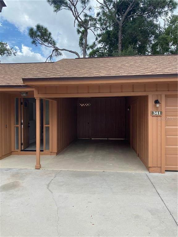 341 Pinesong Drive - Photo 1