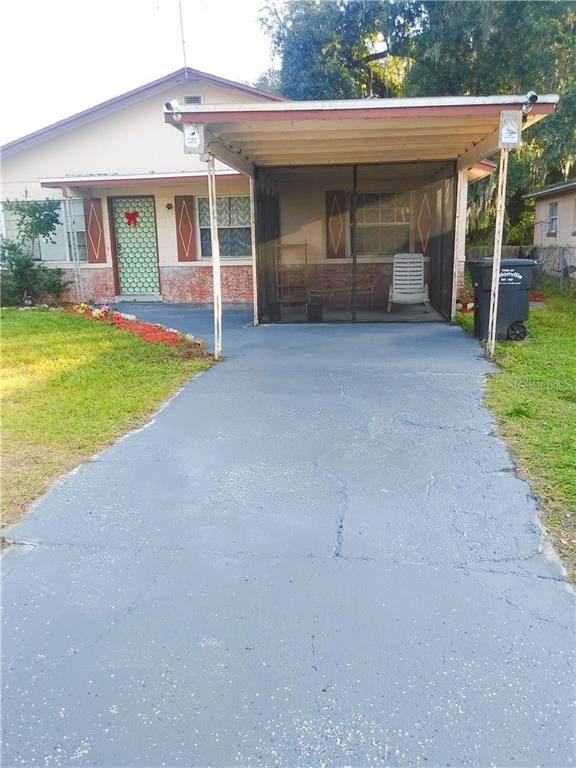 506 Ruffel Street, Maitland, FL 32751 (MLS #O5888698) :: CGY Realty