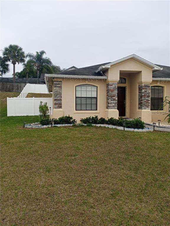 6903 Heatherbrook Drive, Lakeland, FL 33809 (MLS #O5916513) :: Everlane Realty