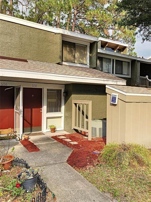 6158 Peregrine Avenue #6158, Orlando, FL 32819 (MLS #O5932723) :: Gate Arty & the Group - Keller Williams Realty Smart