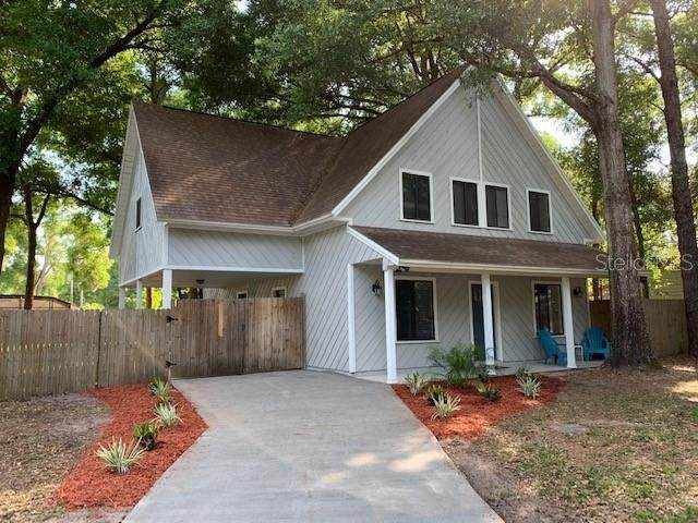 25704 Aberdovey Avenue, Mount Plymouth, FL 32776 (MLS #O5933186) :: Everlane Realty