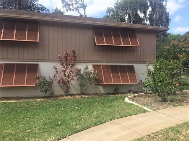 190 Hickory Woods Court 7B, Deltona, FL 32725 (MLS #O5939525) :: Visionary Properties Inc