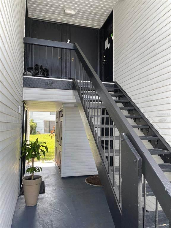 751 Haven Place #751, Tarpon Springs, FL 34689 (MLS #O5940691) :: Team Borham at Keller Williams Realty