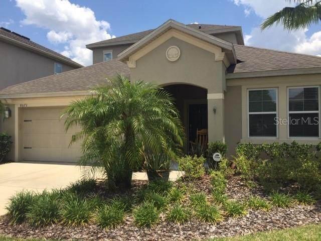 8073 Pleasant Pine Circle, Winter Park, FL 32792 (MLS #O5944213) :: The Robertson Real Estate Group
