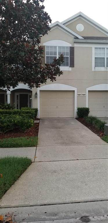1041 Enclair Street, Orlando, FL 32828 (MLS #O5964464) :: Zarghami Group