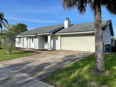 1352 Via Villa Nova, Winter Springs, FL 32708 (MLS #O5968418) :: Zarghami Group