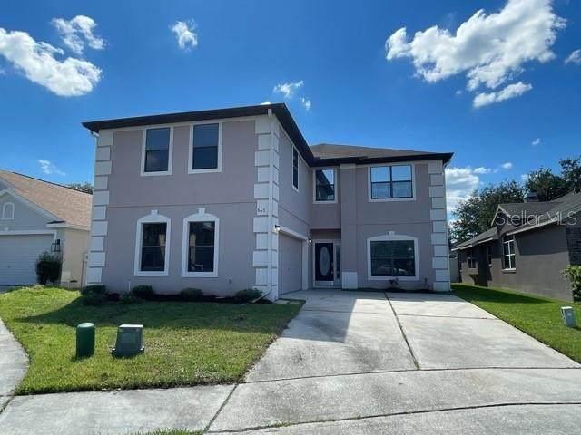 663 Hardwood Circle, Orlando, FL 32828 (MLS #O5976354) :: Bustamante Real Estate