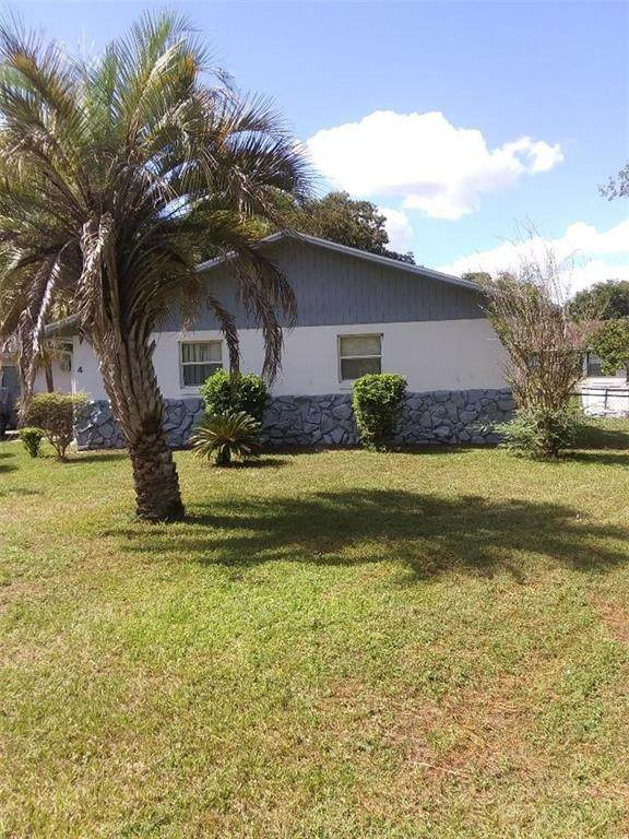 4 Silver Course Place Place, Ocala, FL 34472 (MLS #OM564655) :: Team Buky