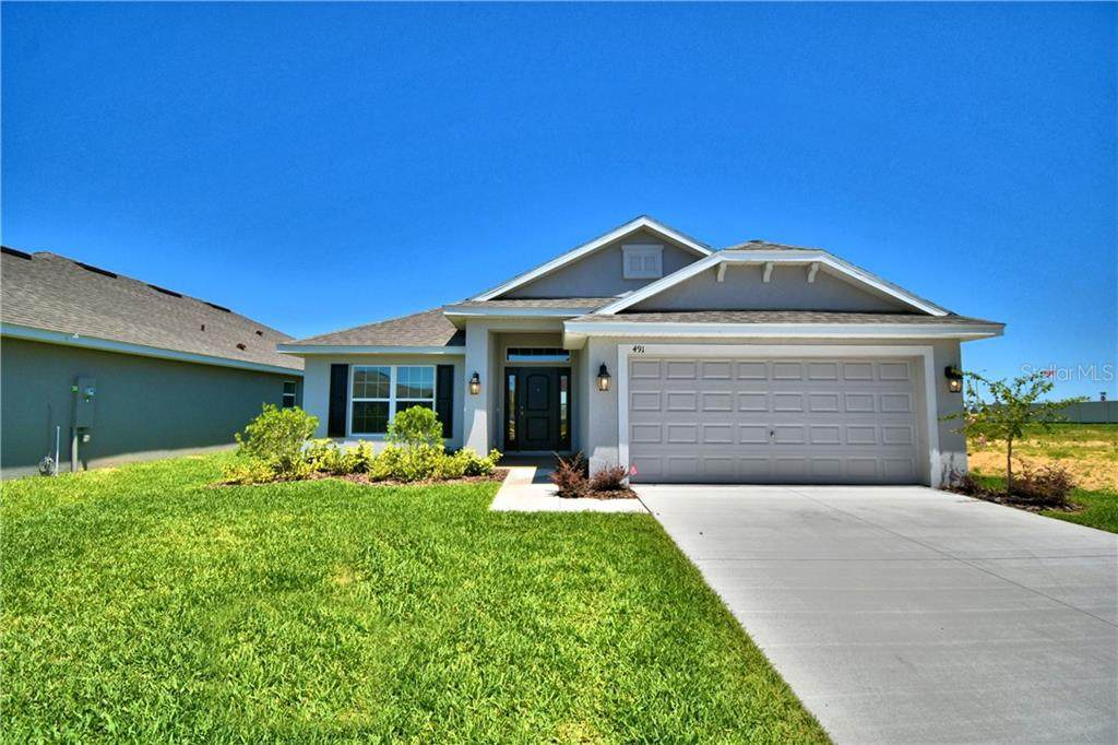491 Meadow Pointe Drive - Photo 1