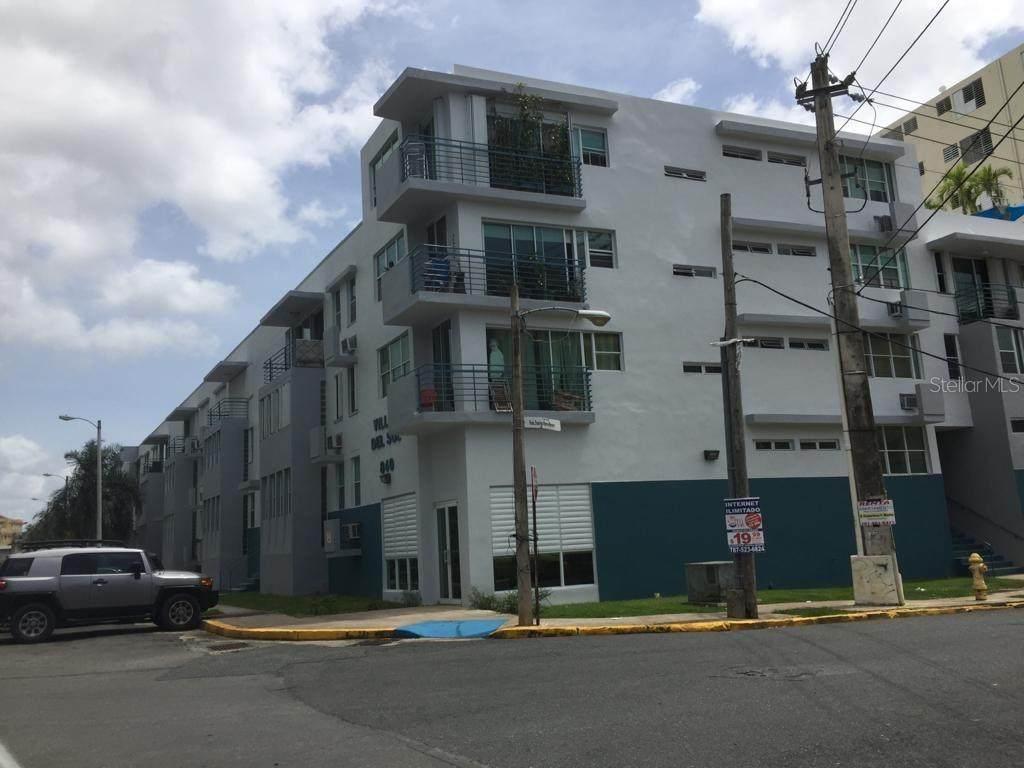 840 Calle Anasco-Cond Villas Del Sol - Photo 1