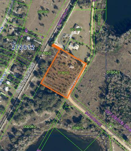 317 Hart Road, Loughman, FL 33858 (MLS #R4706212) :: Bustamante Real Estate