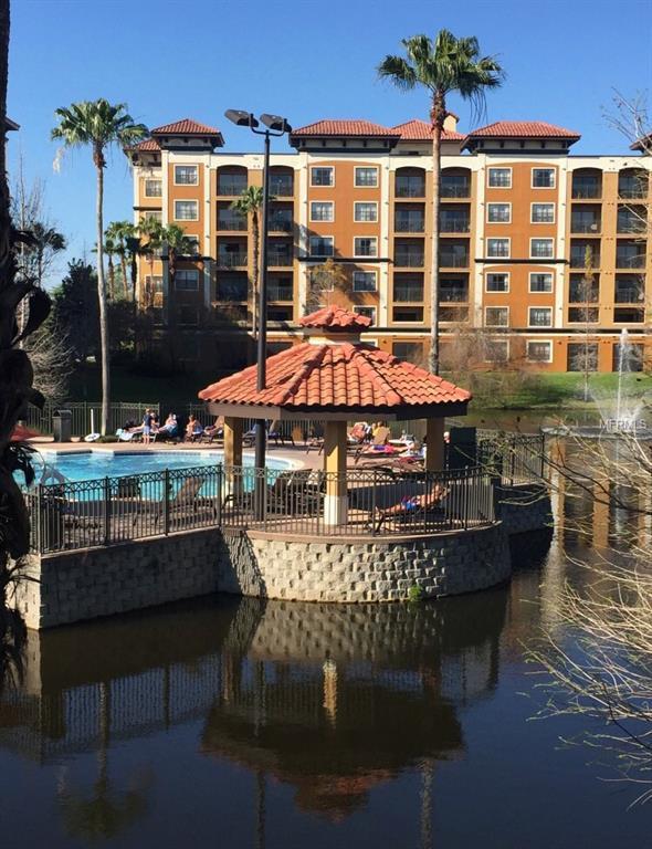 12521 Floridays Resort Drive 601F, Orlando, FL 32821 (MLS #S5000494) :: The Duncan Duo Team