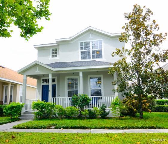 6927 Beargrass Road, Harmony, FL 34773 (MLS #S5004660) :: Godwin Realty Group