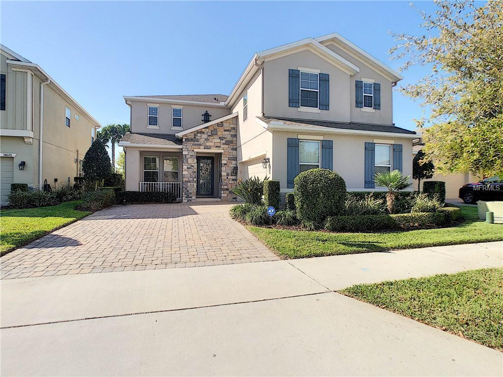 14624 Spotted Sandpiper Boulevard - Photo 1
