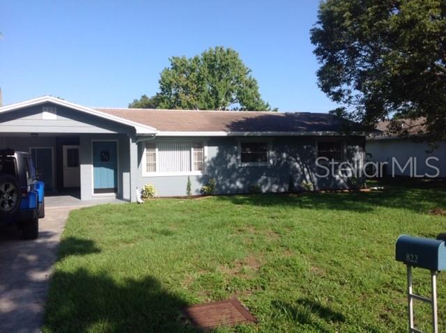 822 Georgia Avenue, Saint Cloud, FL 34769 (MLS #S5019146) :: Cartwright Realty