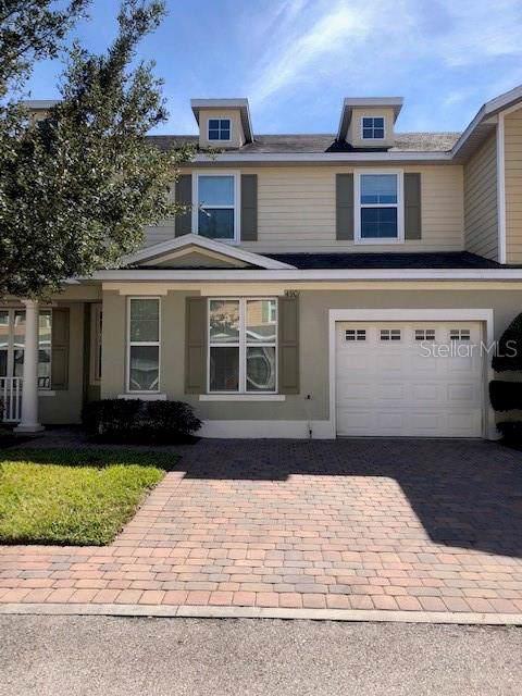 4901 Poolside Drive, Saint Cloud, FL 34769 (MLS #S5024780) :: 54 Realty