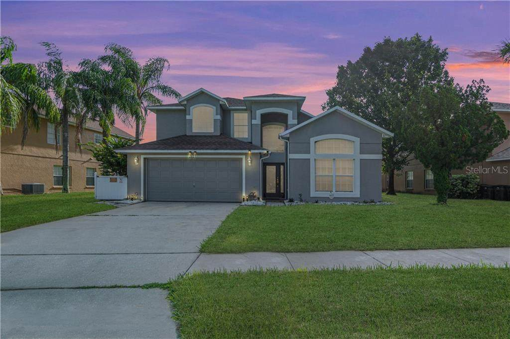 2623 Star Lake View Drive - Photo 1