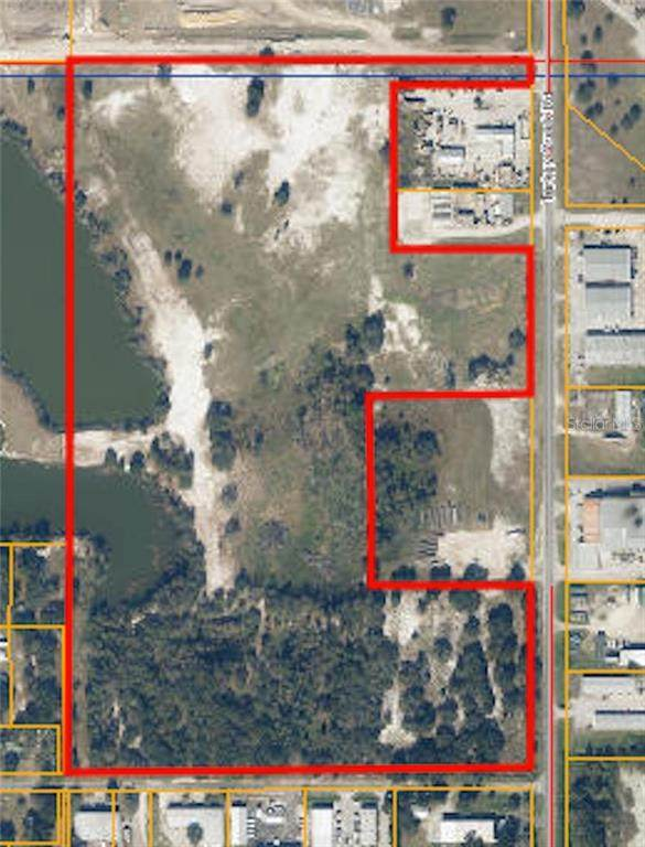 Turkey Creek Road, Plant City, FL 33566 (MLS #T2816772) :: Rabell Realty Group