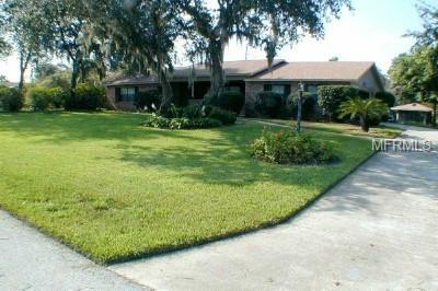 1799 S Lehigh Drive, Deltona, FL 32725 (MLS #T2935081) :: Premium Properties Real Estate Services