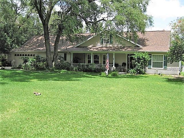 228 Craft Road, Brandon, FL 33511 (MLS #T3104957) :: Team Suzy Kolaz