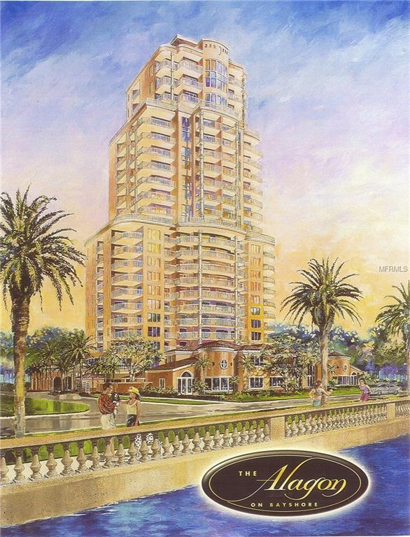 3507 Bayshore Boulevard #303, Tampa, FL 33629 (MLS #T3125294) :: Mark and Joni Coulter | Better Homes and Gardens