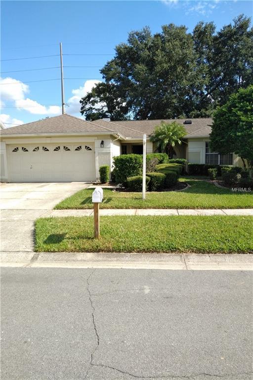 1706 Larabie Court, Brandon, FL 33511 (MLS #T3142478) :: The Duncan Duo Team