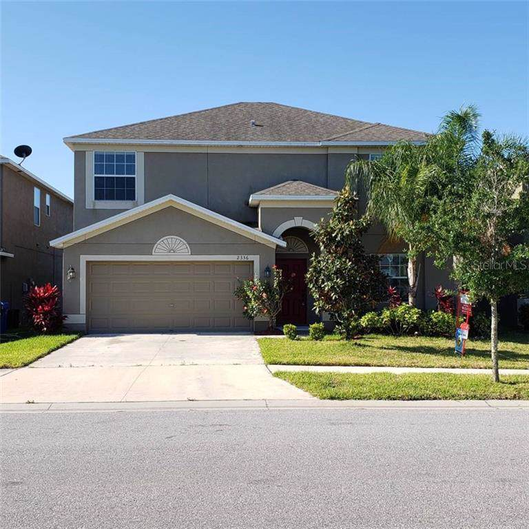 2336 Dovesong Trace Drive - Photo 1