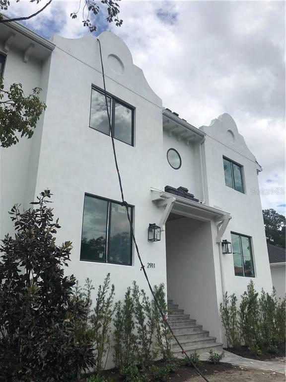 2911 W Alline Avenue, Tampa, FL 33611 (MLS #T3153774) :: Florida Real Estate Sellers at Keller Williams Realty