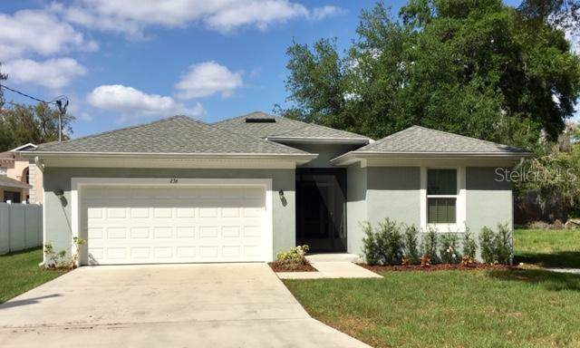 236 Clayton Street, Brandon, FL 33511 (MLS #T3163877) :: The Duncan Duo Team