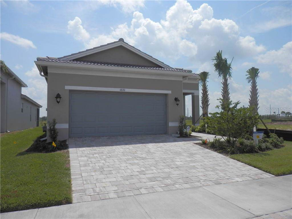 4820 Sevilla Shores Drive - Photo 1