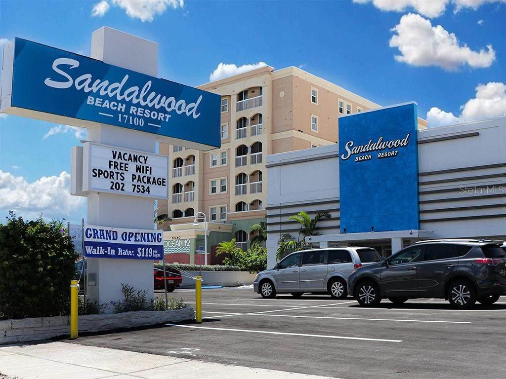 17100 Gulf Boulevard - Photo 1