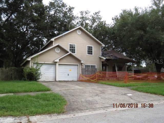 1810 Craven Drive, Seffner, FL 33584 (MLS #T3202588) :: Cartwright Realty