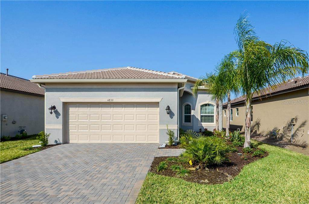 4839 Sevilla Shores Drive - Photo 1