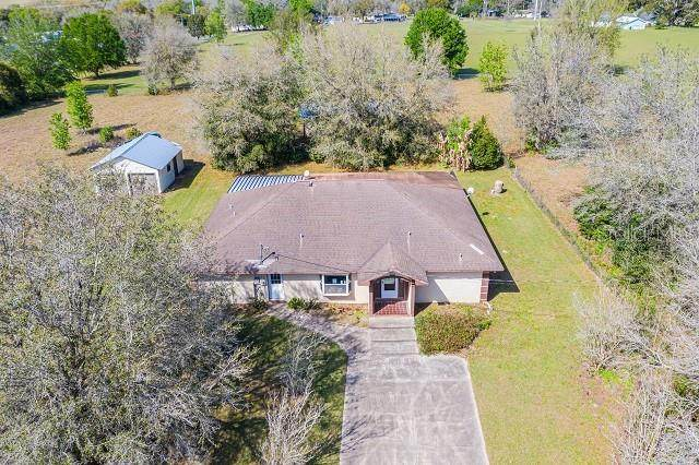 7809 Chenkin Road, Zephyrhills, FL 33540 (MLS #T3222489) :: The Duncan Duo Team