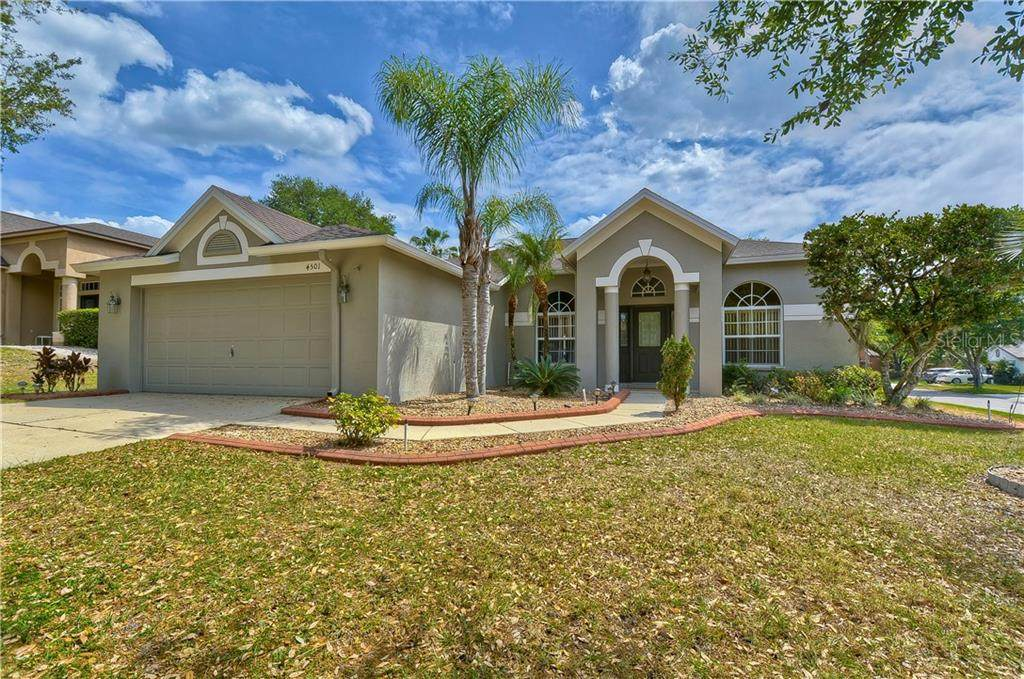 4501 Compass Oaks Drive - Photo 1
