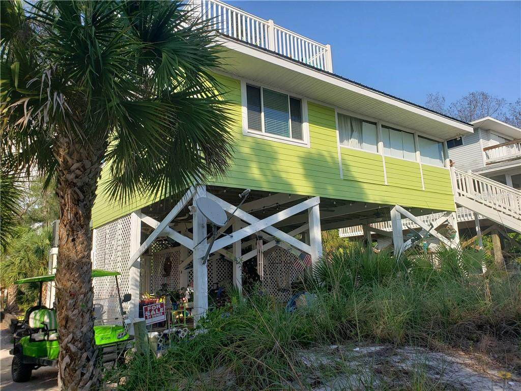 9350 Little Gasparilla Island - Photo 1