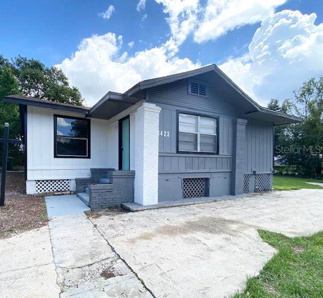 8423 N 15TH Street, Tampa, FL 33604 (MLS #T3264962) :: Burwell Real Estate