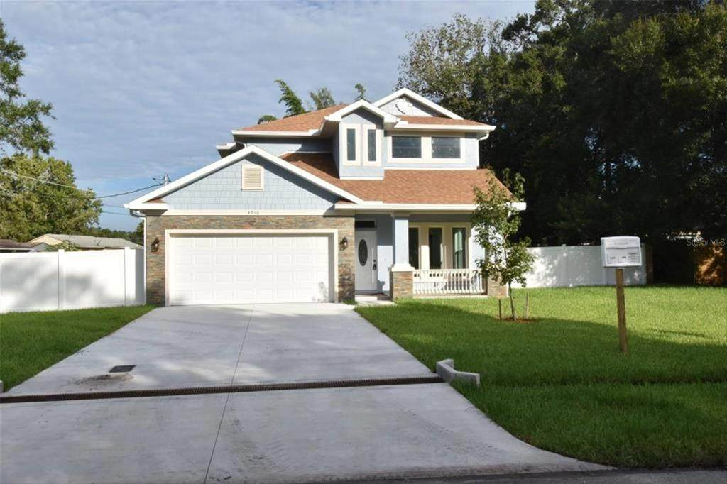 4916 Bartlett Drive - Photo 1