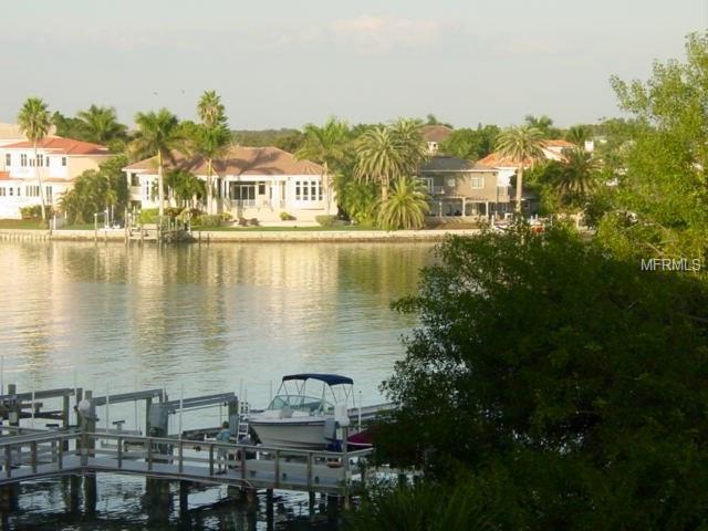 8701 Blind Pass Road 302-B, St Pete Beach, FL 33706 (MLS #U7800529) :: The Duncan Duo Team