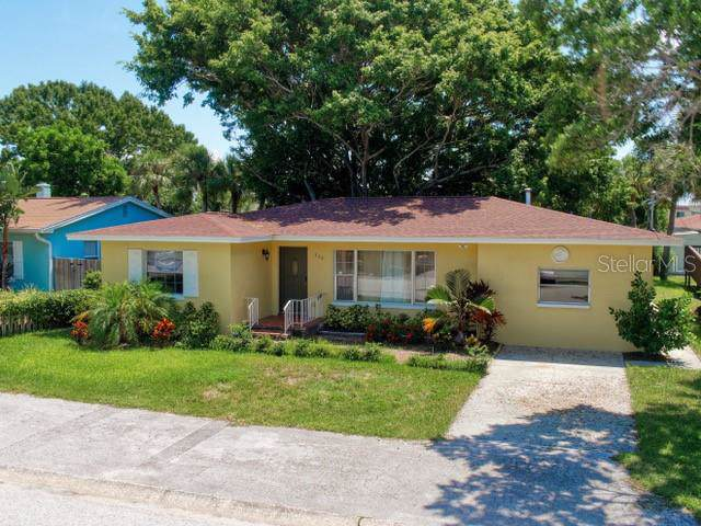 340 84TH Avenue, St Pete Beach, FL 33706 (MLS #U7846827) :: Lockhart & Walseth Team, Realtors