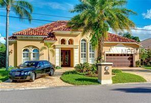 25 Leeward Island, Clearwater Beach, FL 33767 (MLS #U7854019) :: The Lockhart Team
