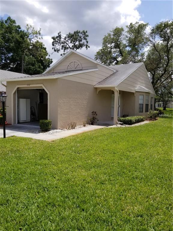 9532 Bunker Hill Court #0, New Port Richey, FL 34655 (MLS #U8000269) :: KELLER WILLIAMS CLASSIC VI