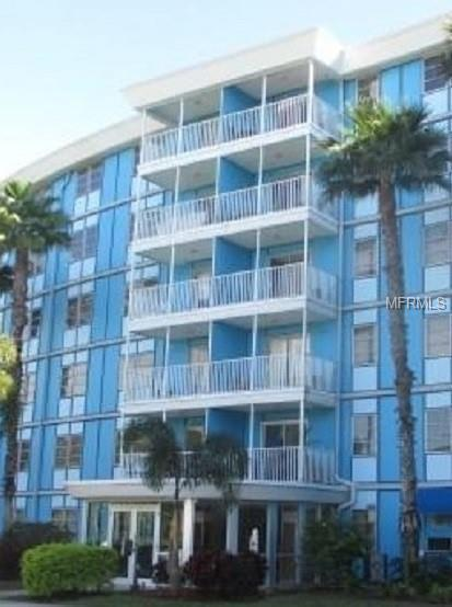 3315 58TH Avenue S #109, St Petersburg, FL 33712 (MLS #U8017040) :: Lovitch Realty Group, LLC