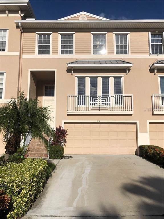 7137 Islamorada Circle, Seminole, FL 33777 (MLS #U8022973) :: Delgado Home Team at Keller Williams