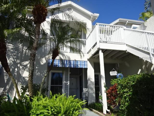 11430 Shipwatch Lane #1053, Largo, FL 33774 (MLS #U8027465) :: RealTeam Realty
