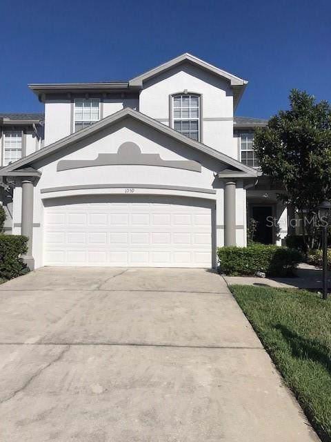 1059 Paseo Del Rio NE, St Petersburg, FL 33702 (MLS #U8060686) :: Florida Real Estate Sellers at Keller Williams Realty