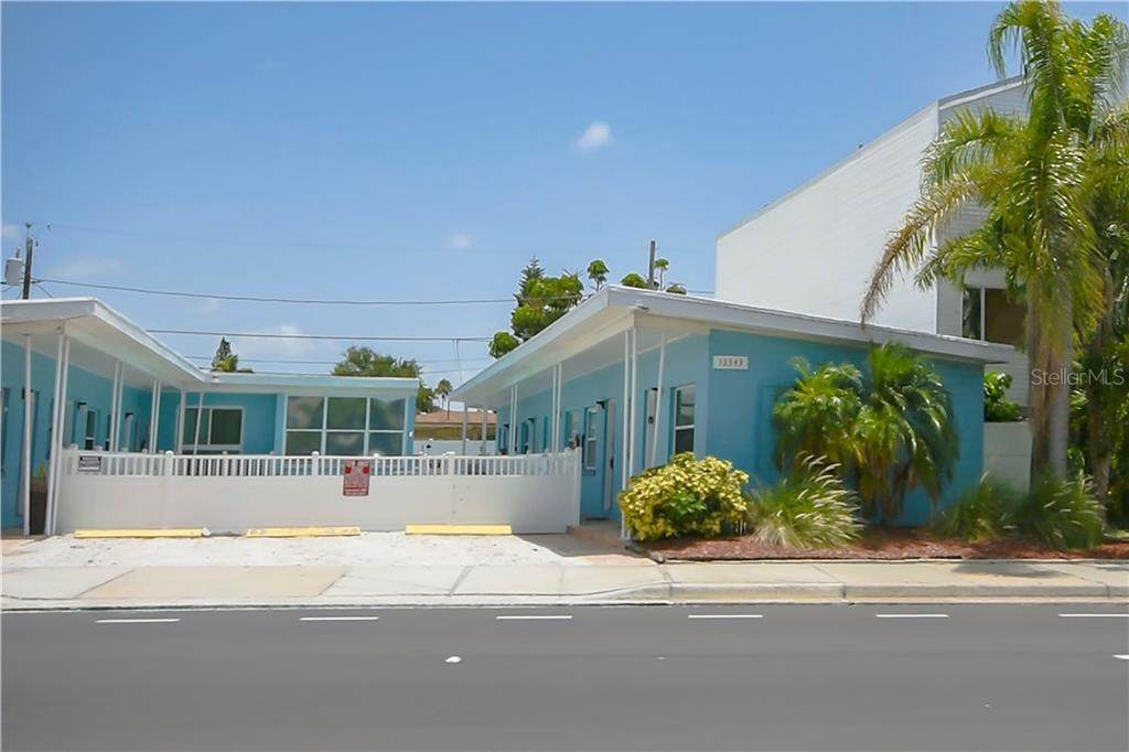 13343 Gulf Boulevard - Photo 1