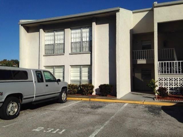 2625 State Road 590 #2321, Clearwater, FL 33759 (MLS #U8066880) :: Team Bohannon Keller Williams, Tampa Properties
