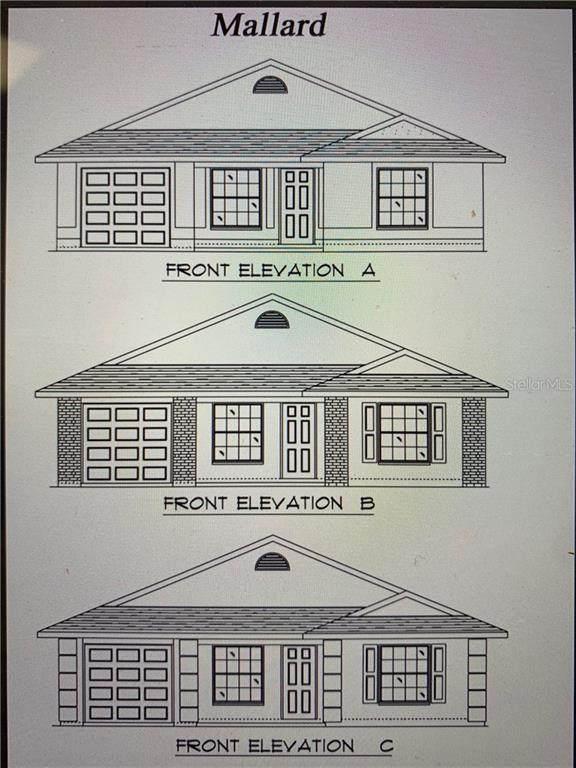 6052 108TH Avenue N, Pinellas Park, FL 33782 (MLS #U8080220) :: Alpha Equity Team