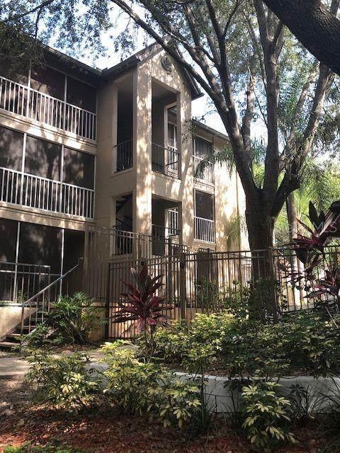 643 Dory Lane #201, Altamonte Springs, FL 32714 (MLS #U8083188) :: Keller Williams Realty Peace River Partners
